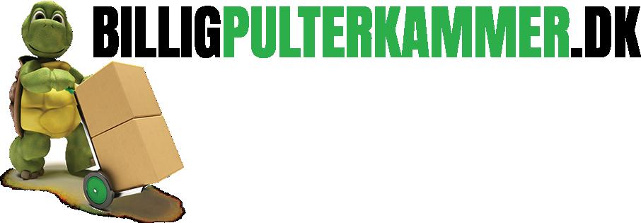 Billig Pulterkammer.dk